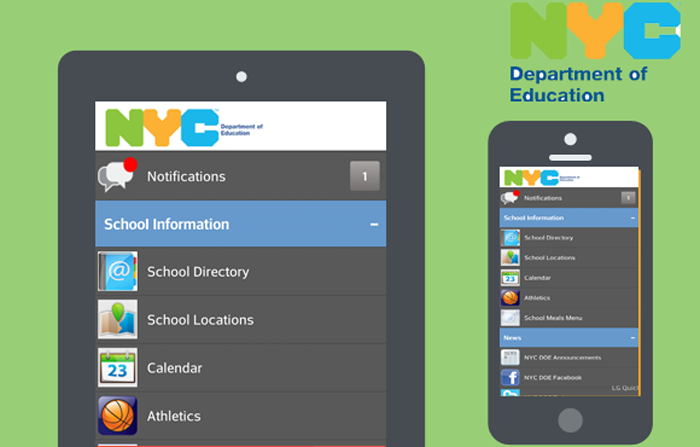 nyc-android-mobile-app