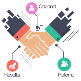Partnership Programs At Coreway – Reseller & Referral Channels
