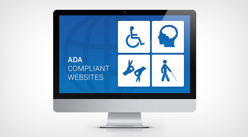 ADA compliant websites