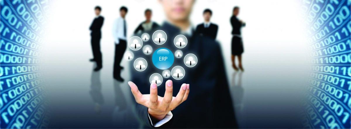 ERP Solution 1